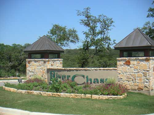 River Chase Community New Braunfels