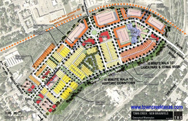 town_creek_new_braunfels_site_map