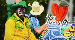 I Heart New Braunfels – Comal County Fair Parade