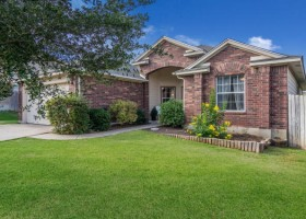 1647 Sunnycrest Circle New Braunfels