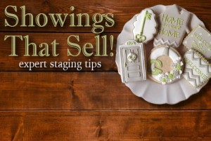Showings That Sell: 6 Expert Staging Tips